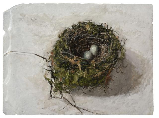 , 'Nest,' , Jonathan Cooper