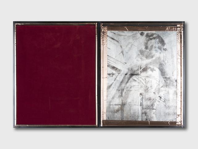 Raphael Jaimes-Branger, 'Salada Tea Doors', 2019, Childs Gallery