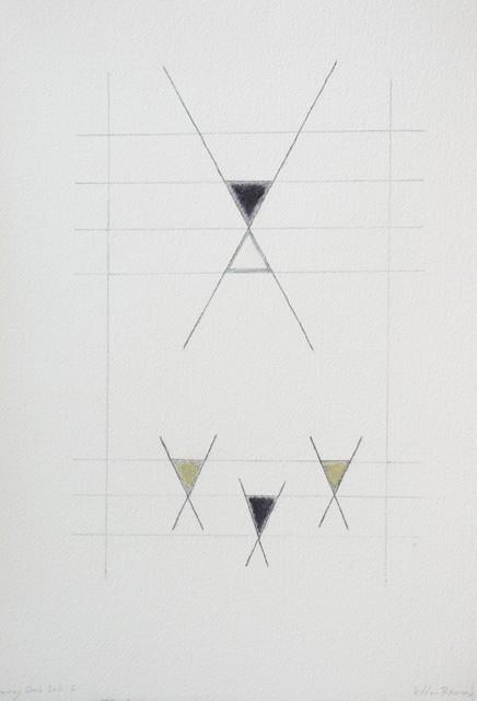, 'Snowy Owl Call #2,' 2019, Barbara Mathes Gallery