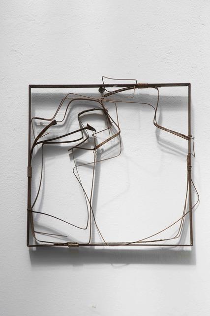, 'De la Serie Siluetas ,' 2017, Piero Atchugarry Gallery
