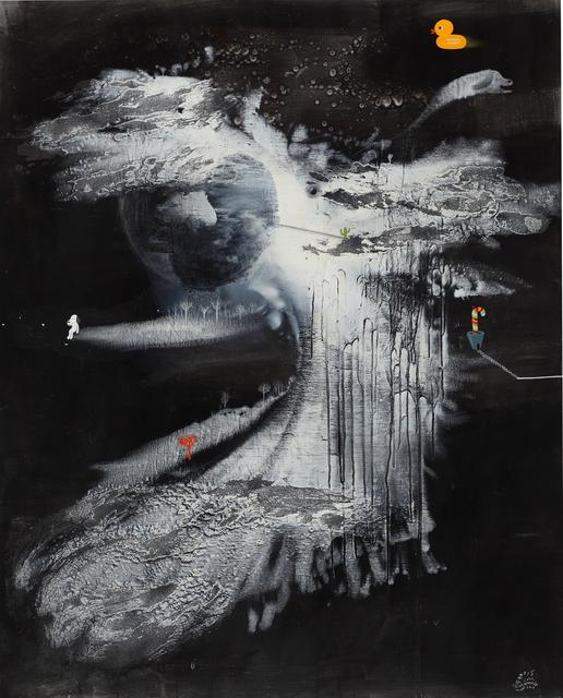 , 'Edgwalker,' 2016, Galerie GAIA