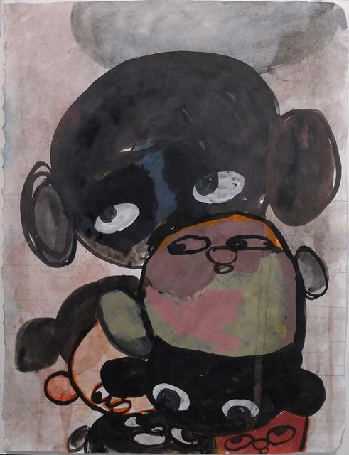 , 'Orphans #8,' , Gail Severn Gallery