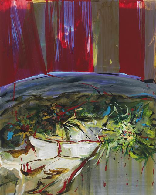 , 'Flower Dreams,' 2016, Linda Warren Projects