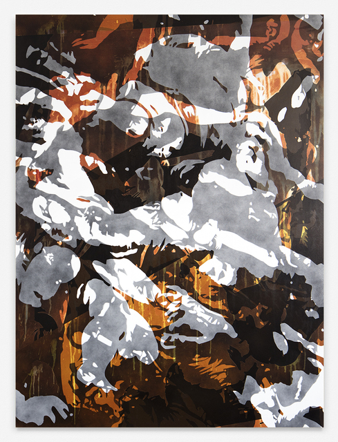 , 'Moodswing,' 2016, Galerie SOON