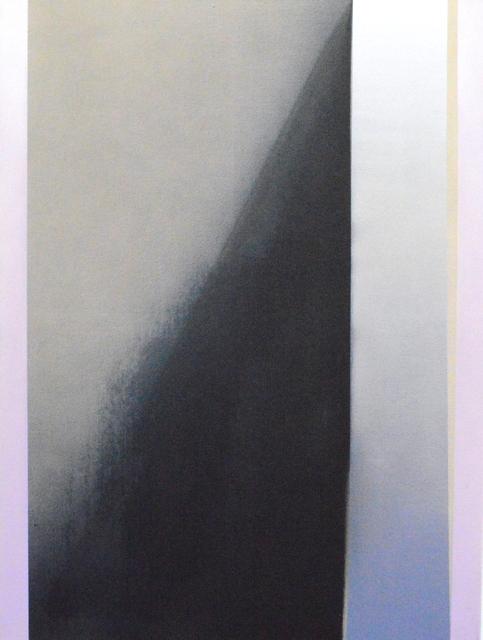 , 'Lilac Bands and Raking Light,' 2015, Galerie Laroche/Joncas