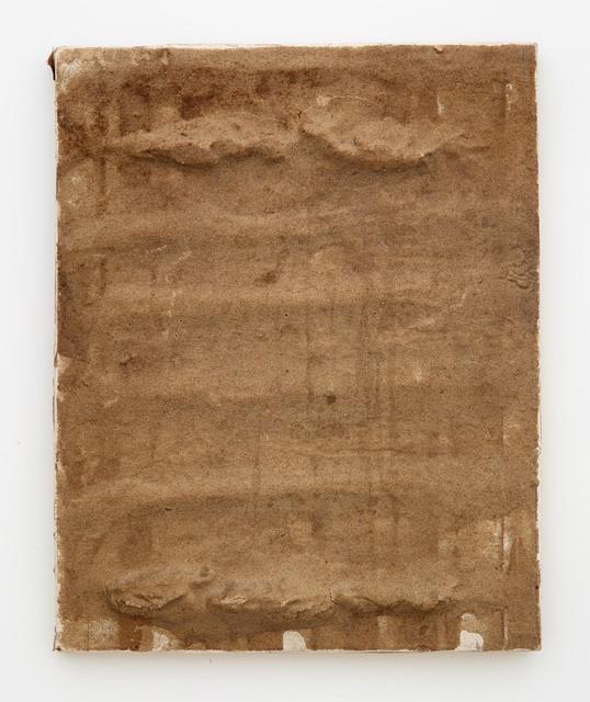 , 'untitled,' 1968, Axel Vervoordt Gallery