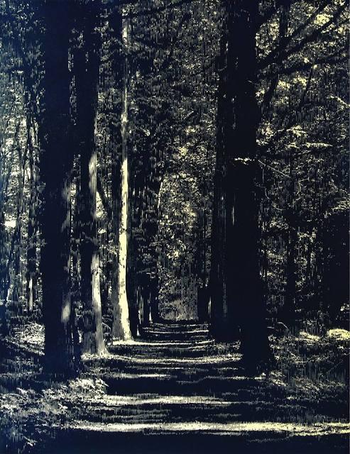 Katsutoshi Yuasa, 'Whereof one cannot speak, thereof one must be silent', 2014, YUKI-SIS