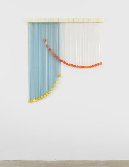 , 'Untitled (A5),' 2018, VI, VII