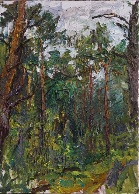 Ulrich Gleiter, 'Forest ', 2019, Gallery 1261