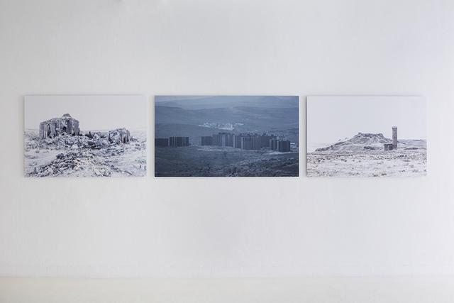, 'Still from Été perpétuel ,' 2015, Fondation d'Entreprise Galeries Lafayette