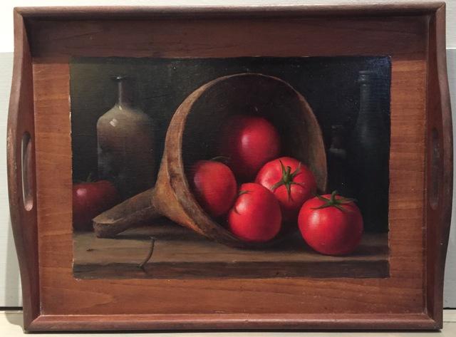 , 'Harvest,' 2016, Grenning Gallery