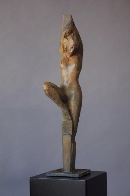 Rogerio Timoteo, 'Caryatid', 2018, Plus One Gallery