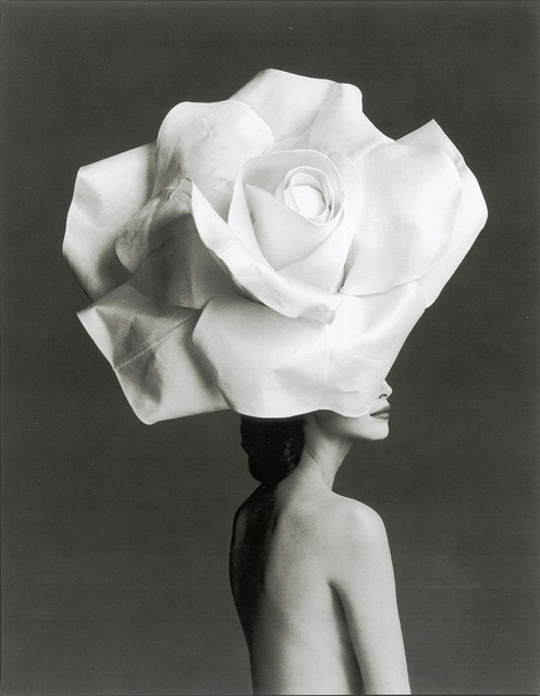 , 'Christy Turlington,' 1990, CAMERA WORK