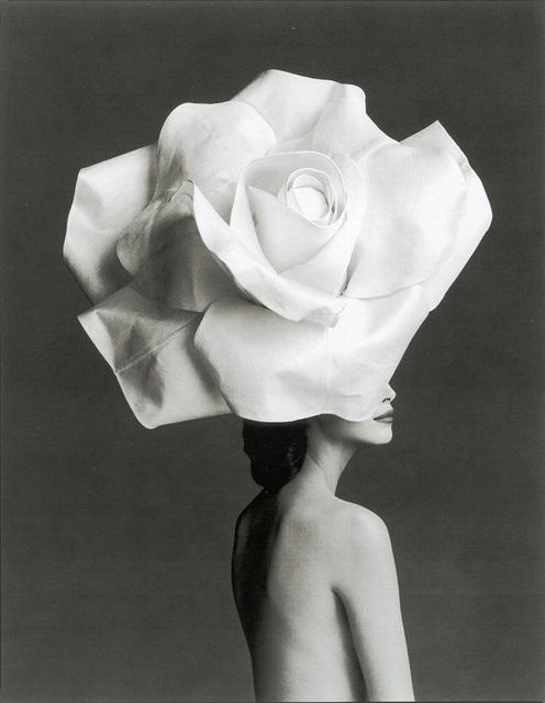 , 'Christy Turlington,' 1990, CAMERA WORK