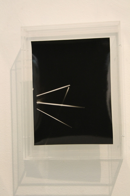 , 'Light Photogram XI,' 2018, Galeria Filomena Soares