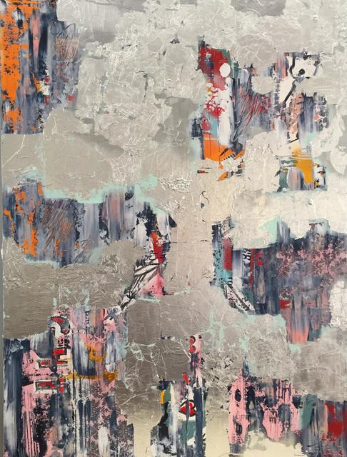 , 'Shine,' 2018, Axiom Fine Art