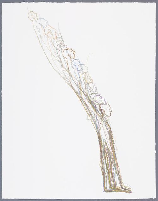 , 'Myselves,' 2014, STPI