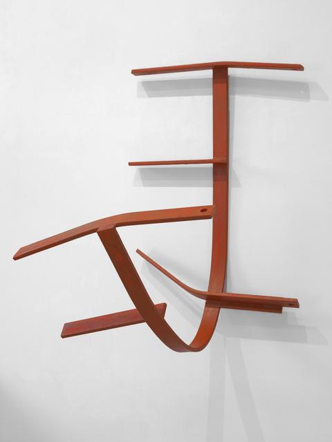 Meuser, 'Hungerhaken', 2019, Galerie Nordenhake