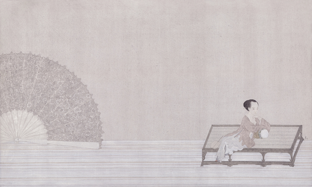 , 'Like a Dream,' 2015, Amy Li Gallery