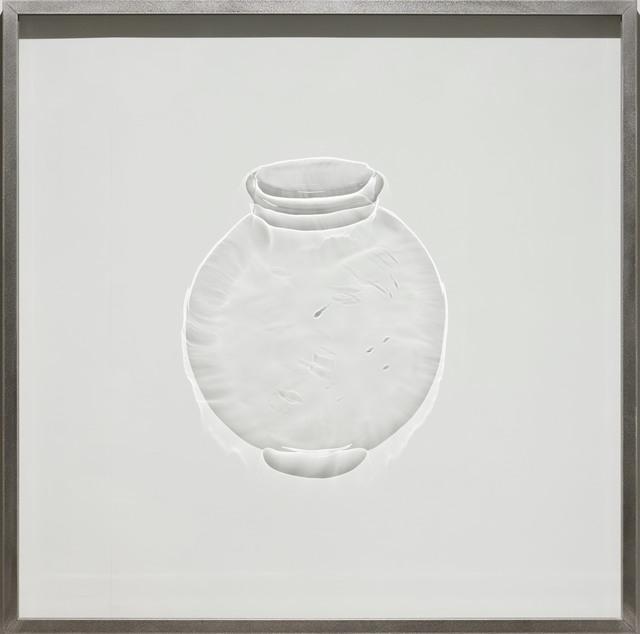 , 'Porcelain Bowl(Joseon)  白磁大壺,' 2016, Gallery 3