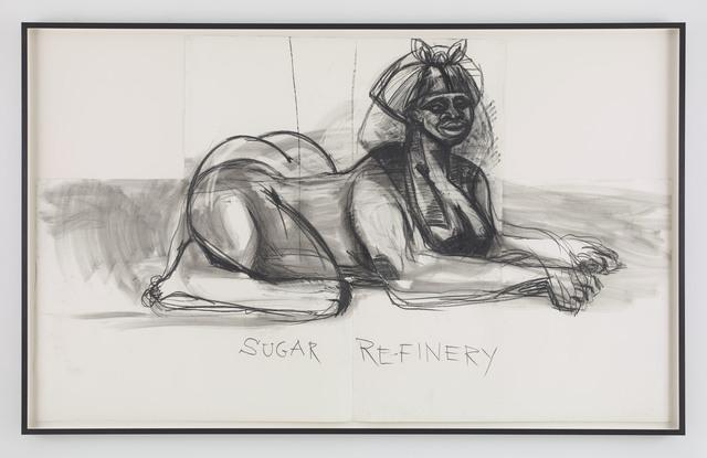 Kara Walker, 'Untitled', 2013-2014, Sikkema Jenkins & Co.
