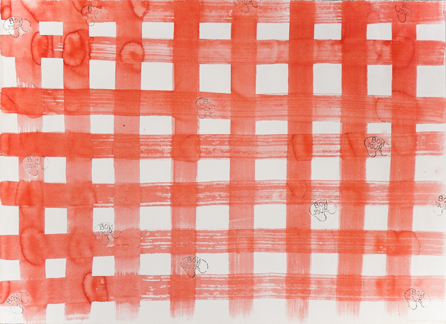 , 'Temps de Bonjour-77,' 1977, Arario Gallery