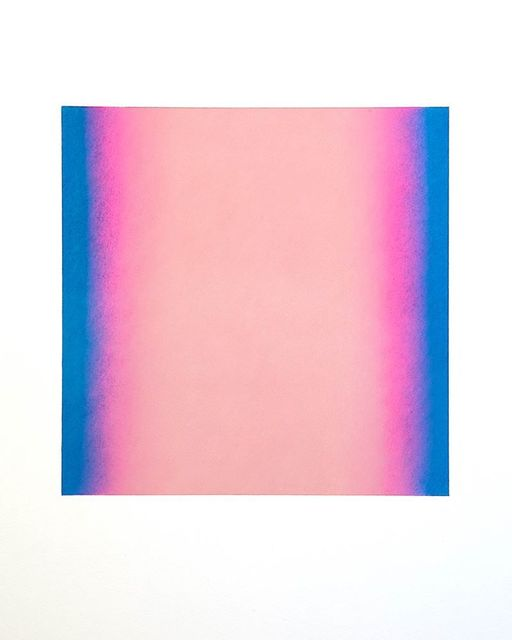 , 'Blue Pink,' 2012, ACE Gallery