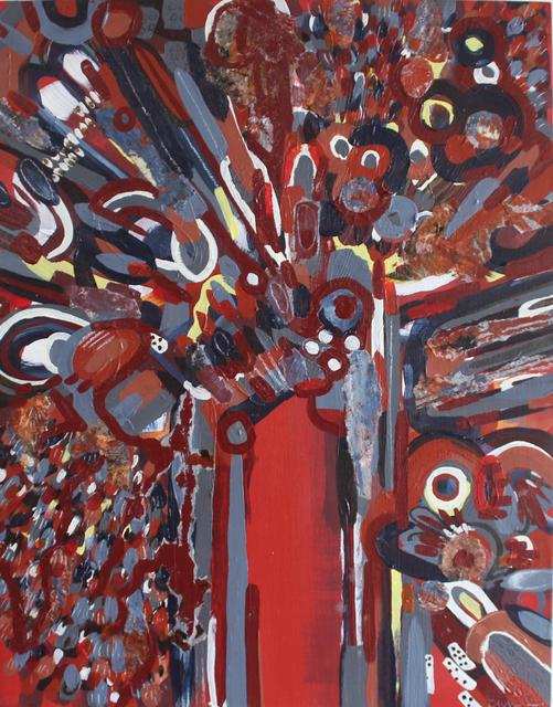 , 'Chokecherry ,' 2017, Lyons Wier Gallery