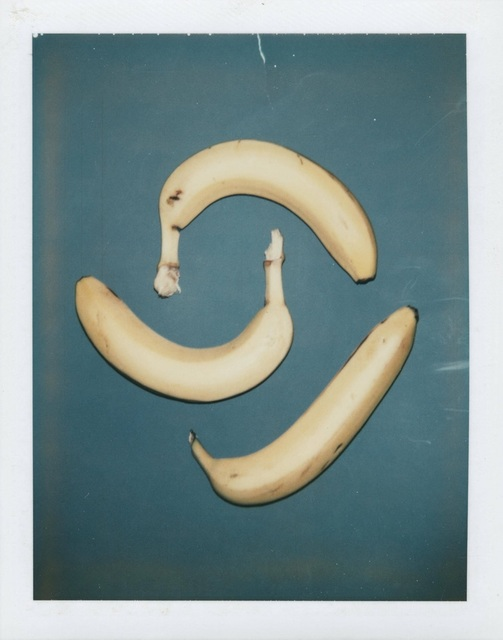 Andy Warhol, 'Polaroid Photograph of Bananas ', 1978, Hedges Projects