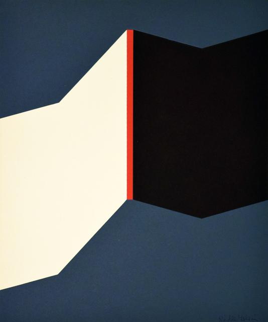 , 'Fracture,' 1978, VILTIN Gallery