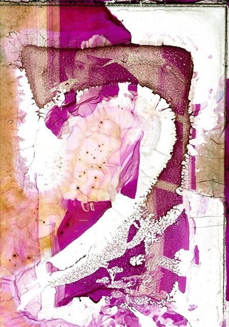 , '#147,' 1981, Cavalier Galleries