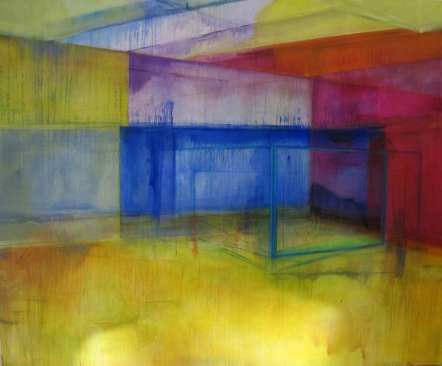 , 'Dreamcatcher,' 2010, Galleri Andersson/Sandstrom