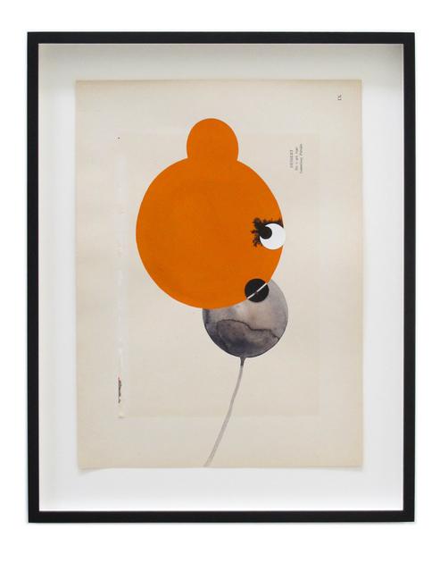 , 'Dessert,' 2014, Galerie Karin Guenther