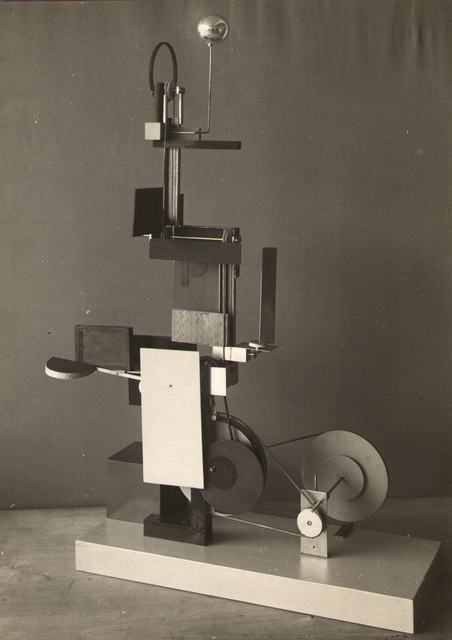 Franz Ehrlich, 'Balance Study', Black Mountain College Museum and Arts Center