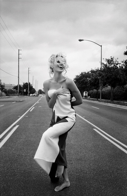 , 'Pamela Anderson, Los Angeles 1998,' 1998, WILLAS Contemporary