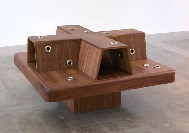 , 'Social Chair,' 2016, 11R