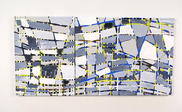 , 'Field,' 2014, Ruiz-Healy Art