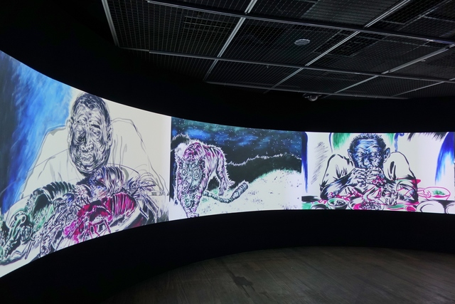 , 'The Time Vivarium,' , MOCA Taipei