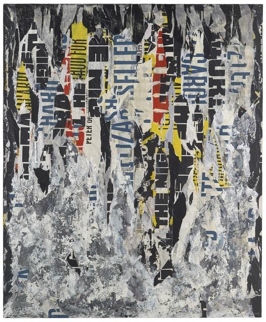 , 'Urban Passage 21,' 2017, Resource Art