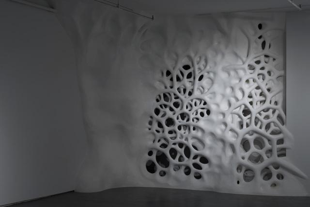 , 'Jeskyne Wall,' 2016, Proto Gallery