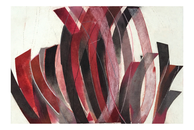 , 'Swan,' 2016, Jenn Singer Gallery