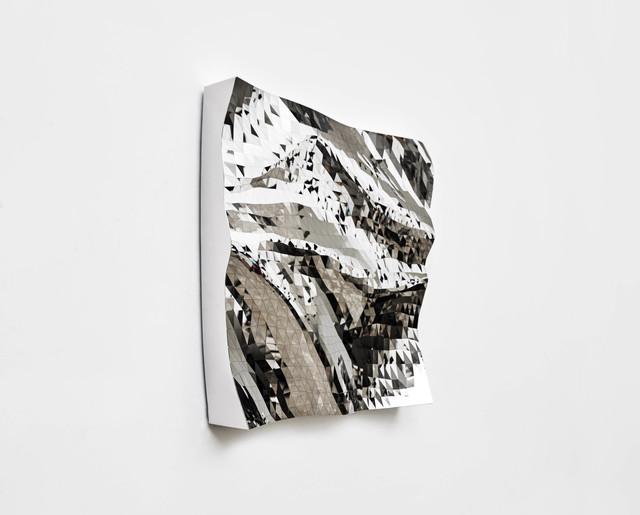 , 'Mashing Mesh #MS-3,' 2016, Gallery ALL