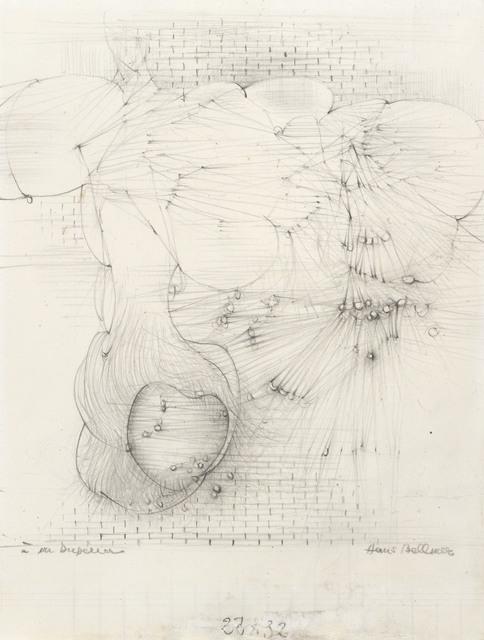 , 'Untitled,' ca. 1960, Ubu Gallery