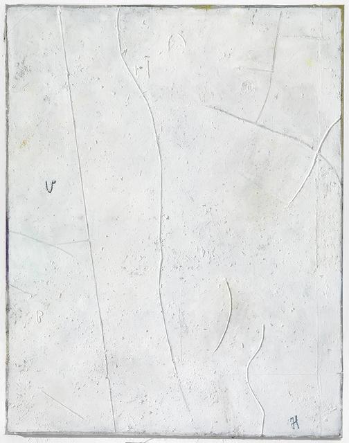 Volker Hüller, 'Untitled (Zink),' 2014, Timothy Taylor