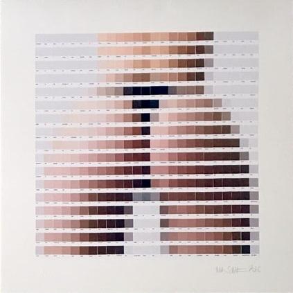 , 'Nick Smith, A Midsummer Night's Dream (Black),' 2016, Lawrence Alkin Gallery