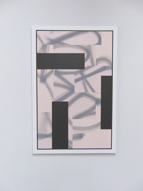 , 'Hard-Edge Painting #1414,' 2014, Hionas Gallery