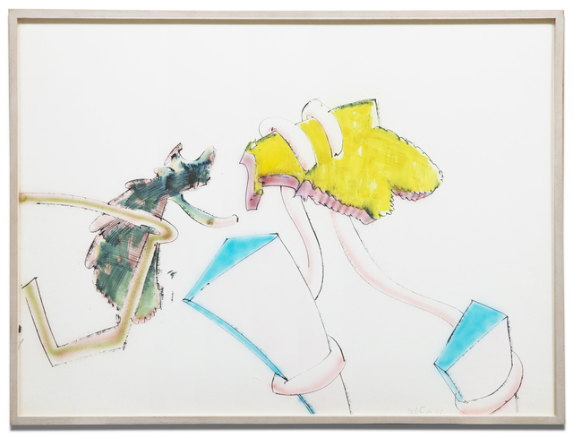 , 'Untitled (ABS-109),' 1966, Kohn Gallery