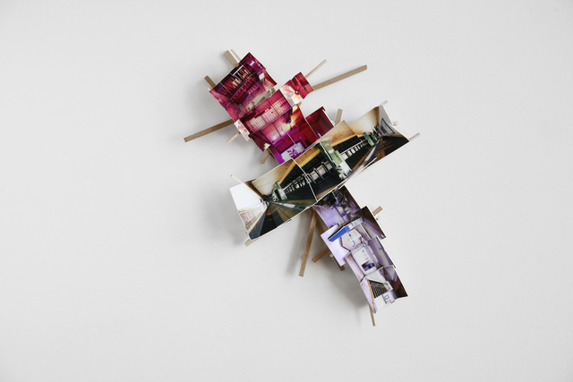 Isidro Blasco, 'Model 2', 2016, Dominik Mersch Gallery
