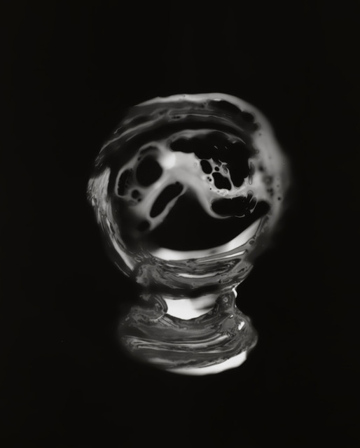 , 'Crystal Ball Series 3, No.2,' 2012-2013, Jane Lombard Gallery