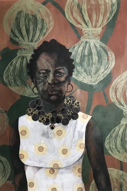 , 'Dear Beloved,' 2017, Nicole Longnecker Gallery